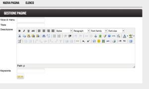 esync-cms-gestione-pagine-ecommerce