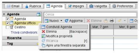 zimbra-condivisione-agenda-calendario