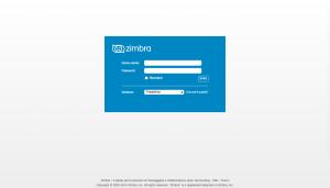 zimbra-webmail-login