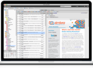 Zimbra Desktop 7.3.0 è disponibile!