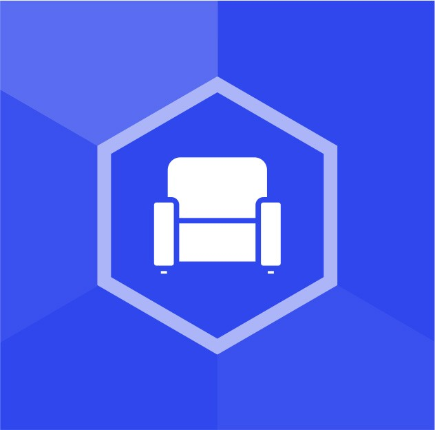 seat reservation logo